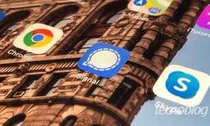 Signal permite enviar imagens com mais qualidade que no WhatsApp