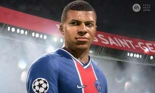 Promoção da PS Store tem FIFA 21 e jogos com até 90% de desconto