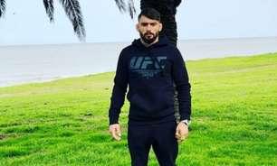 Rogério Bontorin resume estratégia para importante duelo no UFC 262: 'Partir para cima o tempo todo'