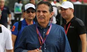 """Jornalistas se frustram com Piquet por apoio a Bolsonaro: """"Não tem qualquer respeito"""""""