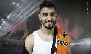Rafael passa por cirurgia no ombro e retorno ao Galo pode levar 6 meses