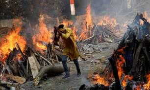 Mortes por Covid-19 da Índia passam de 250 mil e vírus se espalha pelo interior rural