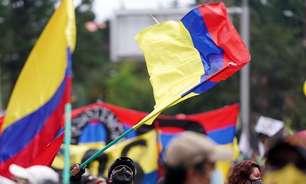 Colombianos vão às ruas para iniciar terceira semana de protestos contra o governo