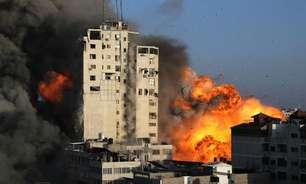 EUA enviam representante após violência em Israel e Gaza; comandante do Hamas é morto