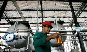 Mistura de biodiesel no diesel será mantida em 10% no 4º bimestre, diz Ubrabio