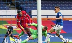 Van Dijk confirma que não joga a Eurocopa pela Holanda