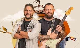 Jorge & Mateus realizam curadoria do canal sertanejo da Deezer