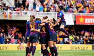 ESPN Brasil transmite final da Liga dos Campeões feminina com exclusividade no domingo