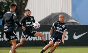 Corinthians conclui preparação e viaja para enfrentar o Peñarol