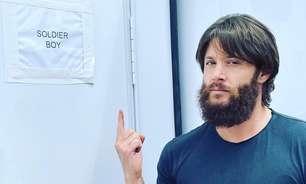 Jensen Ackles revela sua aparência para a série 'The Boys'