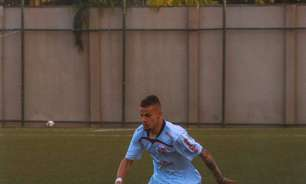 Pedro Neto, do Bahia de Feira, projeta semifinal do Campeonato Baiano:' Estamos confiantes'