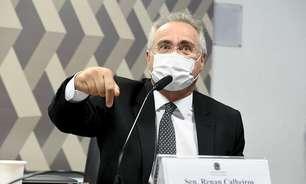 Em debate na CPI, Renan defende investigação do 'tratoraço'