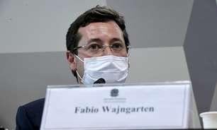 Revista Veja nega fala de Wajngarten à CPI sobre Pazuello