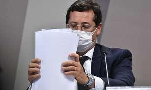 Veja carta da Pfizer a Bolsonaro que Wajngarten citou na CPI