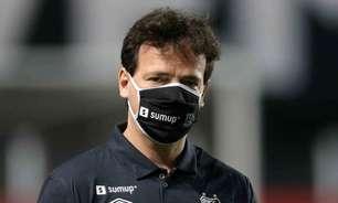 Santos terá uma semana de treinos até o jogo contra o The Strongest
