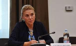 Pela 1ª vez, Itália nomeia mulher para liderar serviços secretos