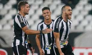 Botafogo estreará na Série B em uma sexta e terá dois dos dez primeiros jogos transmitidos pela TV Globo