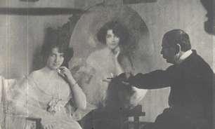 Quem foi Nair de Teffé, primeira-dama do Brasil e pioneira na caricatura mundial