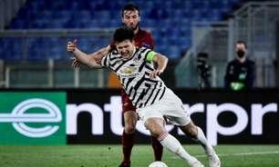Por lesão, Maguire é dúvida para decisão da Liga Europa