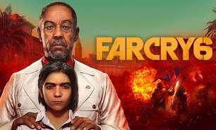 Far Cry 6 será lançado até setembro de 2021, diz Ubisoft