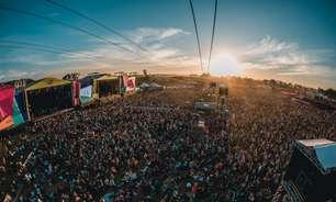 Festival João Rock adia mais uma vez a 19ª edição