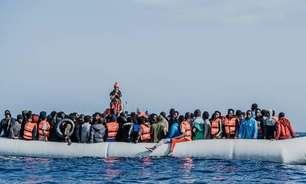 Itália negocia distribuição de migrantes com Alemanha e França