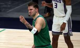 Dallas Mavericks: um time que gira em torno de Luka Doncic