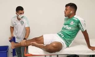 'Gabriel Menino não foi colocado no sacrifício', afirma coordenador científico do Palmeiras