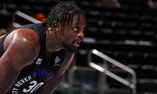 New York Knicks: defesa de elite e ataque carregado por Julius Randle