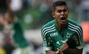 Torcedores 'contam as horas' para ver Dudu voltar ao Palmeiras: 'Não aguento mais de ansiedade