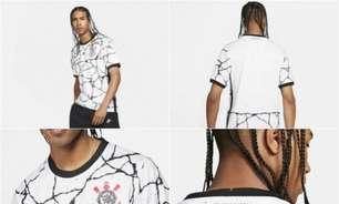 Novo uniforme do Corinthians é confirmado por fornecedora de material esportivo; confira detalhes