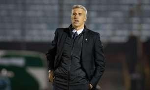 Crespo defende reservas do São Paulo após empate: 'Merecem respeito'