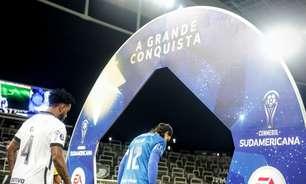 Com a cabeça no Paulistão, Corinthians joga a 'vida' na Sul-Americana contra o Peñarol