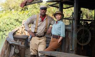 Dwayne Johnson anuncia lançamento de Jungle Cruise na Disney+