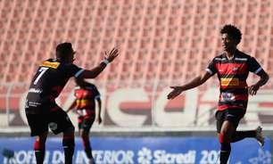 Após adiamento, Ituano goleia o Santo André e avança às semifinais do Troféu do Interior