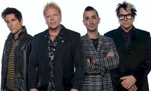 "The Offspring estreia o clipe de ""We Never Have Sex Anymore"""
