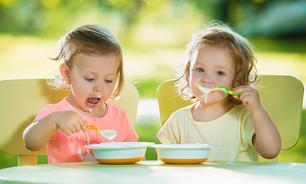 BLW: por que deixar o bebê no controle de sua introdução alimentar?