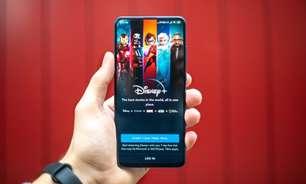 Disney+ cresce mais que Netflix e chega a 103,6 milhões de assinantes