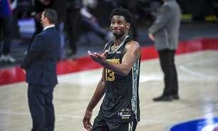 Rumores - Grizzlies teme investimento alto em Jaren Jackson Jr.