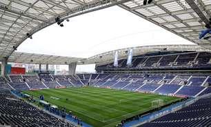 Final da Champions é transferida de Istambul para Porto