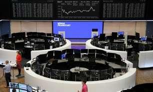 Ações europeias fecham em leve queda sob peso de mineradoras