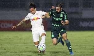 Red Bull Bragantino x Palmeiras: onde assistir ao duelo decisivo pelo Paulistão, arbitragem e escalações