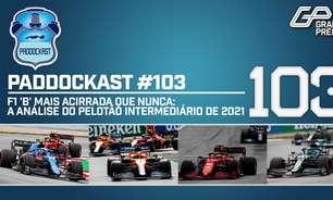F1 'B' mais acirrada que nunca: a análise do pelotão intermediário | Paddockast #103