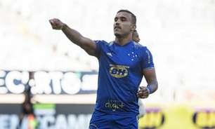 William Pottker pode deixar o Cruzeiro rumo ao futebol árabe