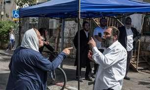 Conflito entre Israel e palestinos: como destino de seis famílias impulsionou onda de violência