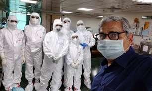 Covid: alta de infecções em vacinados na Índia alerta mundo para risco de variantes