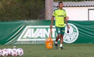 Coordenador científico admite que Palmeiras acelerou recuperação de Veron