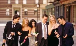 Reunião de 'Friends' ganha teaser e data de estreia