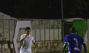 Osvaldo, do Fortaleza, comemora assistências e vitória em estreia de Vojvoda: 'Quer um time intenso'