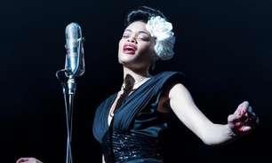 Andra Day faz grande estreia como Billie Holiday em filme da Amazon